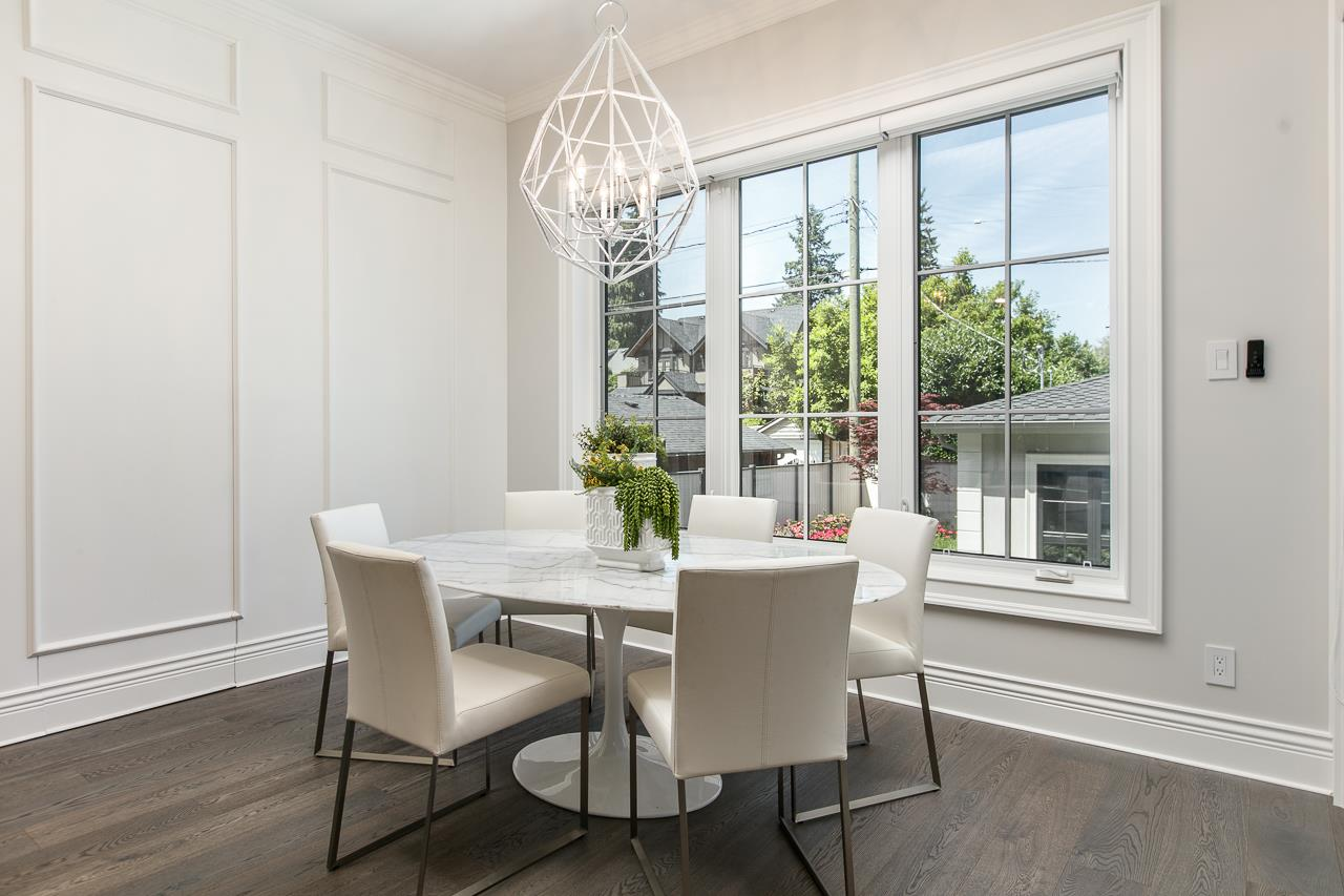 Detached at 3205 W 36TH AVENUE, Vancouver West, British Columbia. Image 12