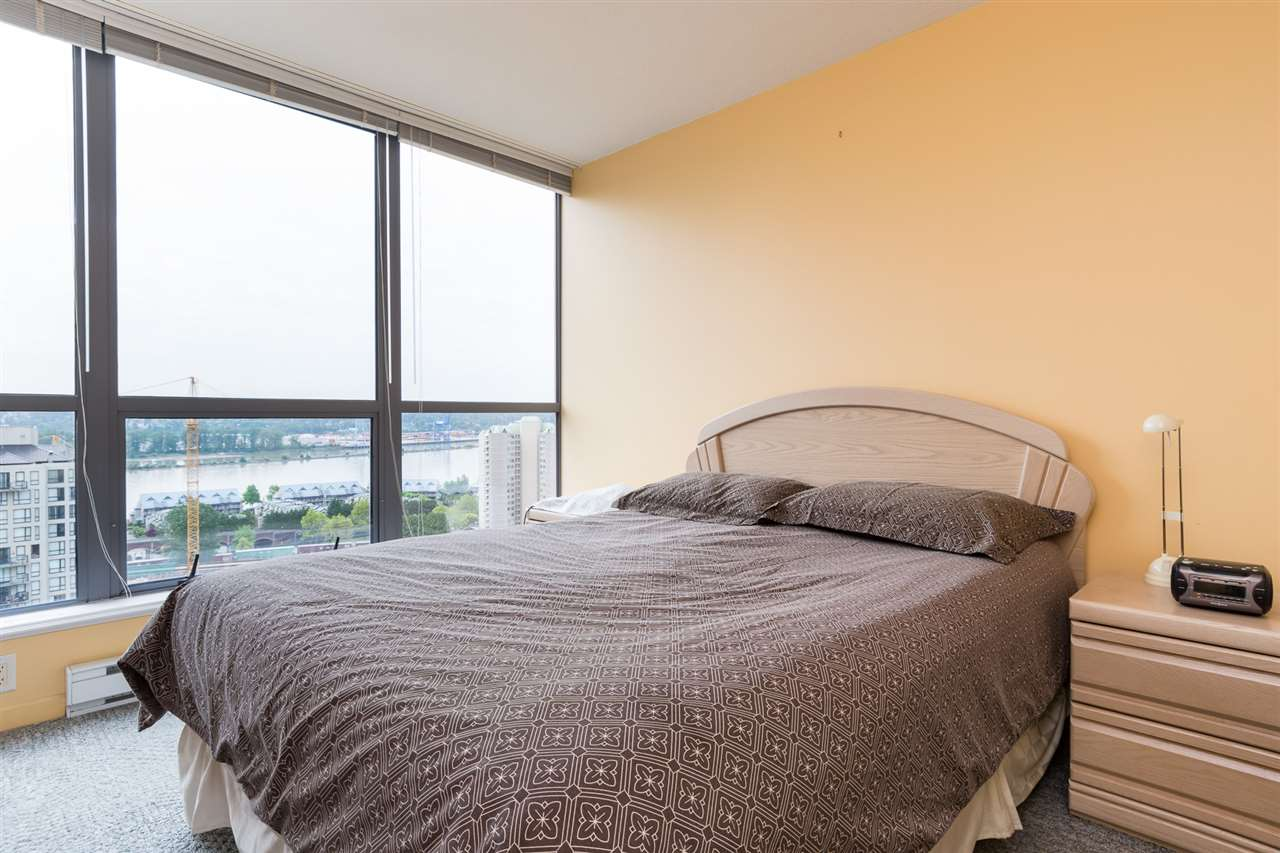 Condo Apartment at 1701 850 ROYAL AVENUE, Unit 1701, New Westminster, British Columbia. Image 12
