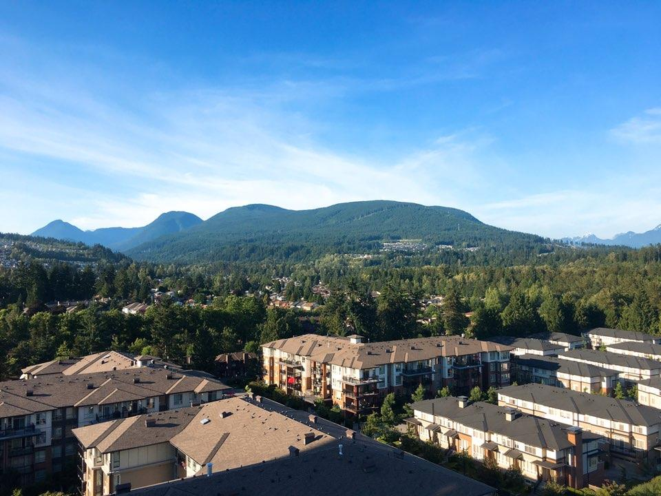 Condo Apartment at 1608 3102 WINDSOR GATE, Unit 1608, Coquitlam, British Columbia. Image 1