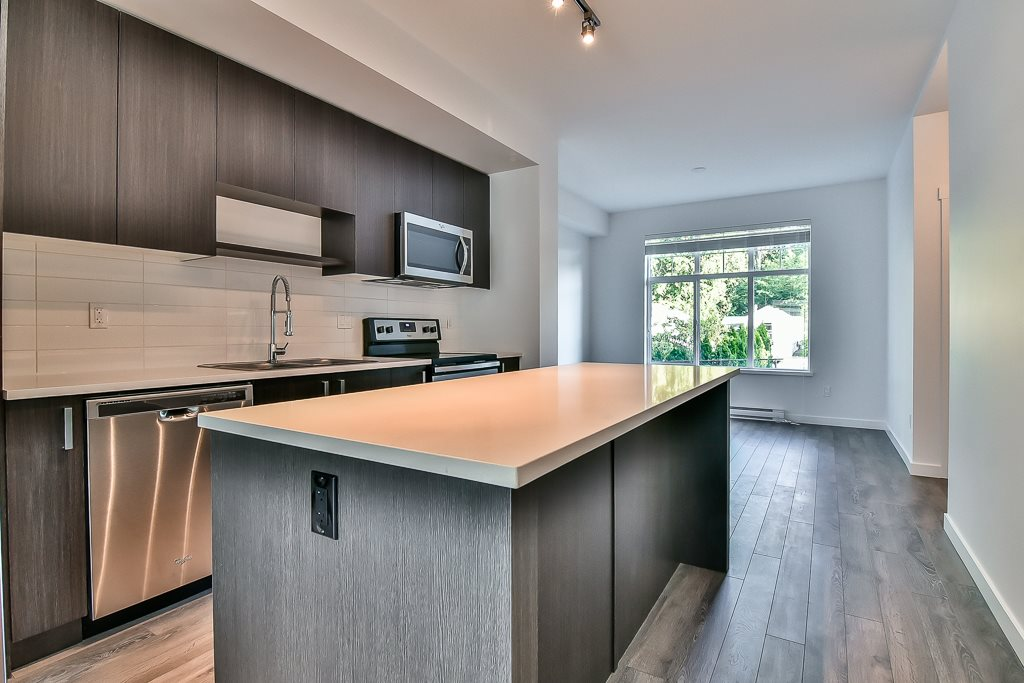 Townhouse at 107 8130 136A STREET, Unit 107, Surrey, British Columbia. Image 12