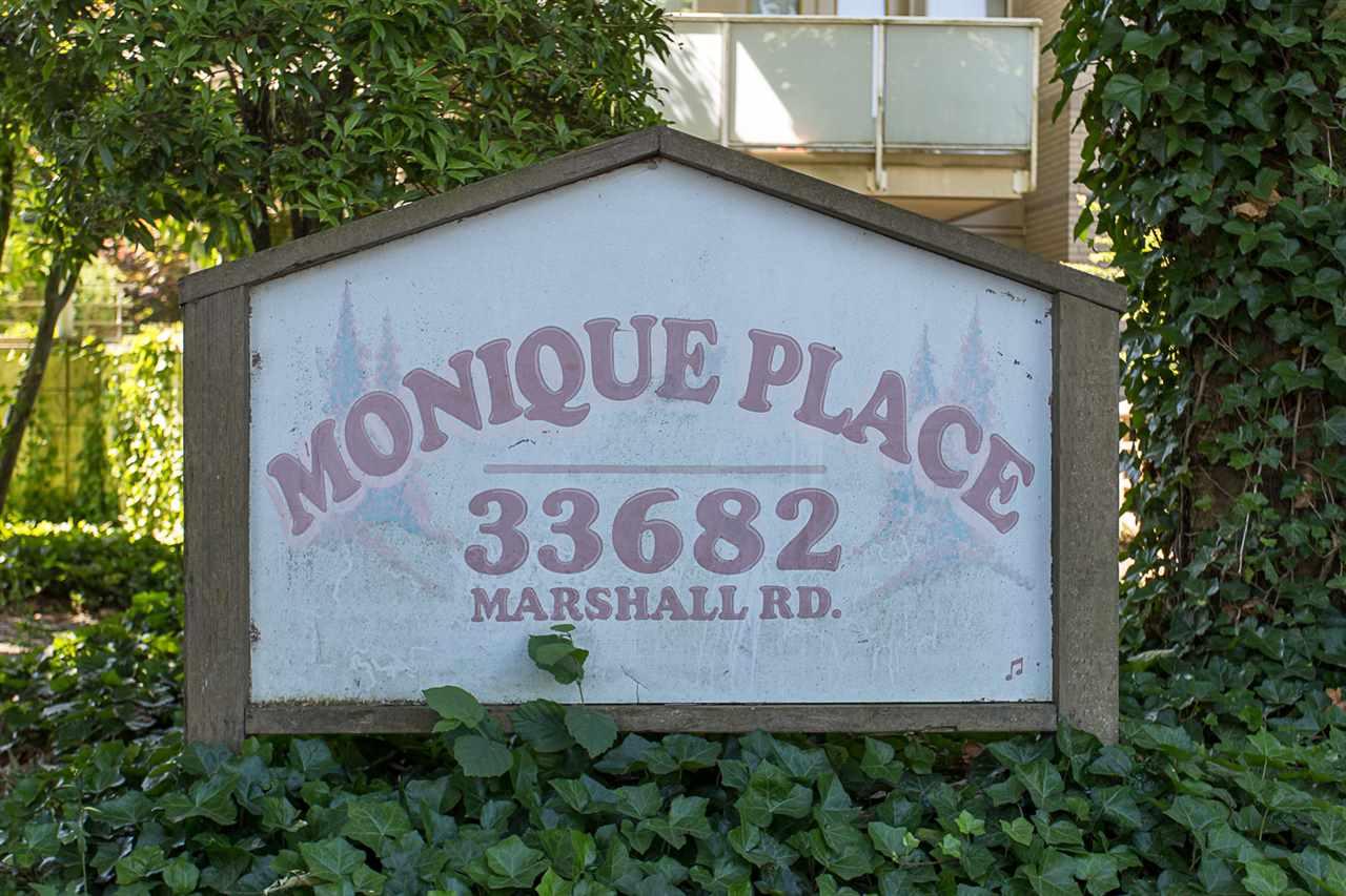 Condo Apartment at 12 33682 MARSHALL ROAD, Unit 12, Abbotsford, British Columbia. Image 1