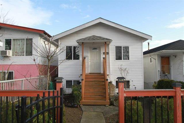 Detached at 2316 NANAIMO STREET, Vancouver East, British Columbia. Image 1