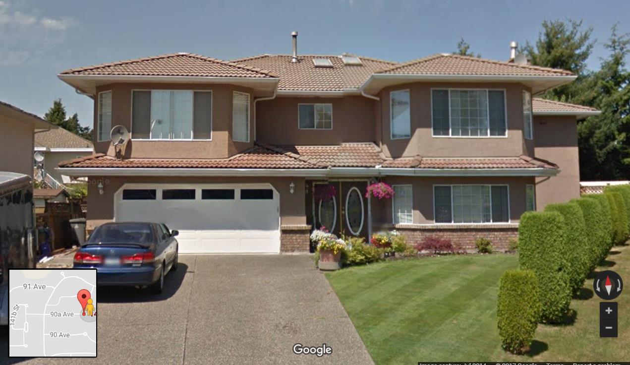 Detached at 14359 90A AVENUE, Surrey, British Columbia. Image 1