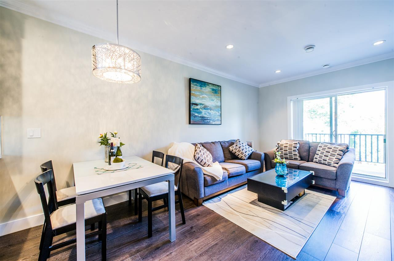 Townhouse at 10 9833 CAMBIE ROAD, Unit 10, Richmond, British Columbia. Image 3
