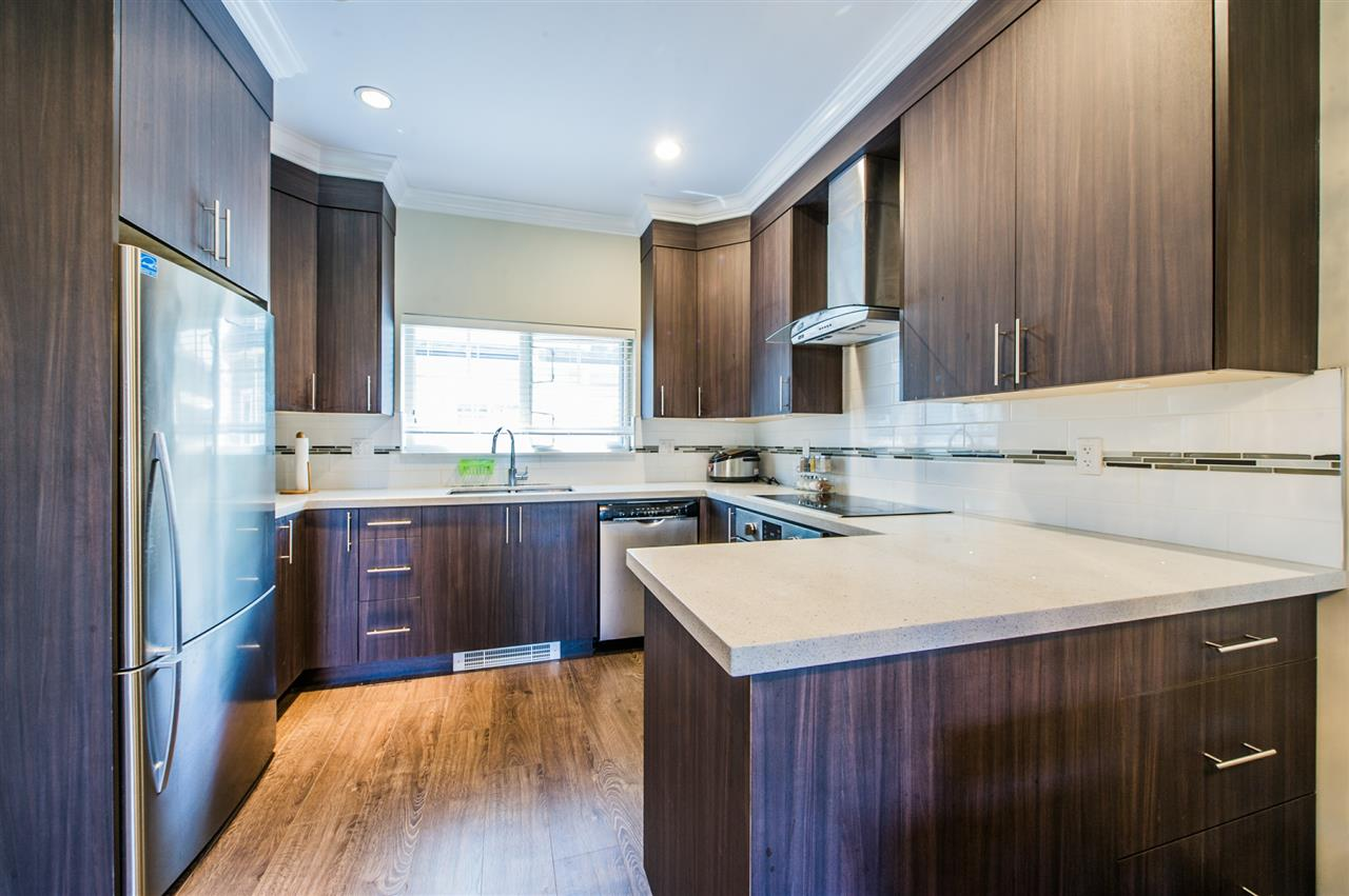 Townhouse at 10 9833 CAMBIE ROAD, Unit 10, Richmond, British Columbia. Image 5