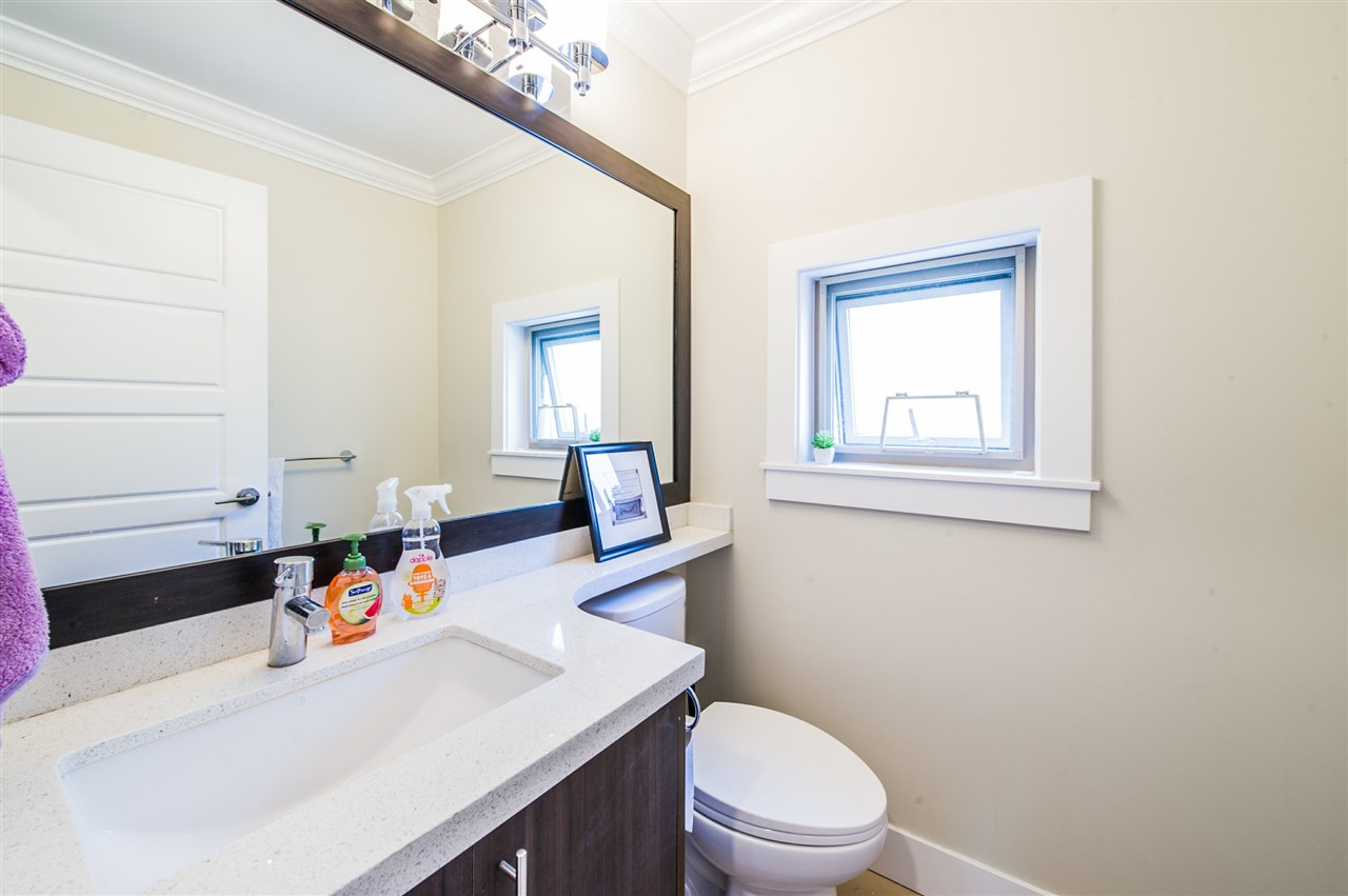 Townhouse at 10 9833 CAMBIE ROAD, Unit 10, Richmond, British Columbia. Image 6