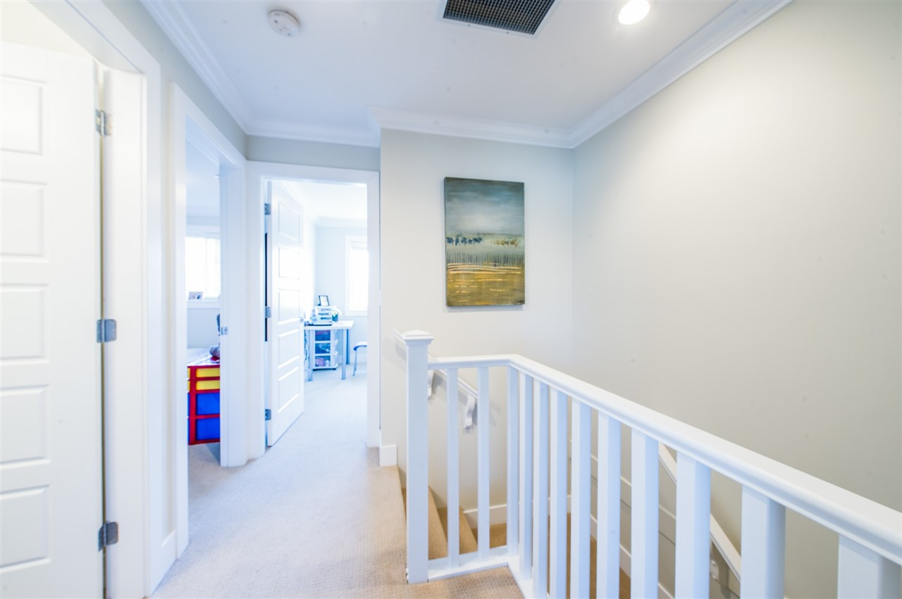 Townhouse at 10 9833 CAMBIE ROAD, Unit 10, Richmond, British Columbia. Image 7