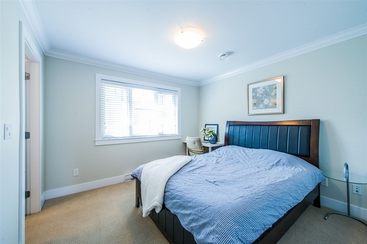 Townhouse at 10 9833 CAMBIE ROAD, Unit 10, Richmond, British Columbia. Image 8