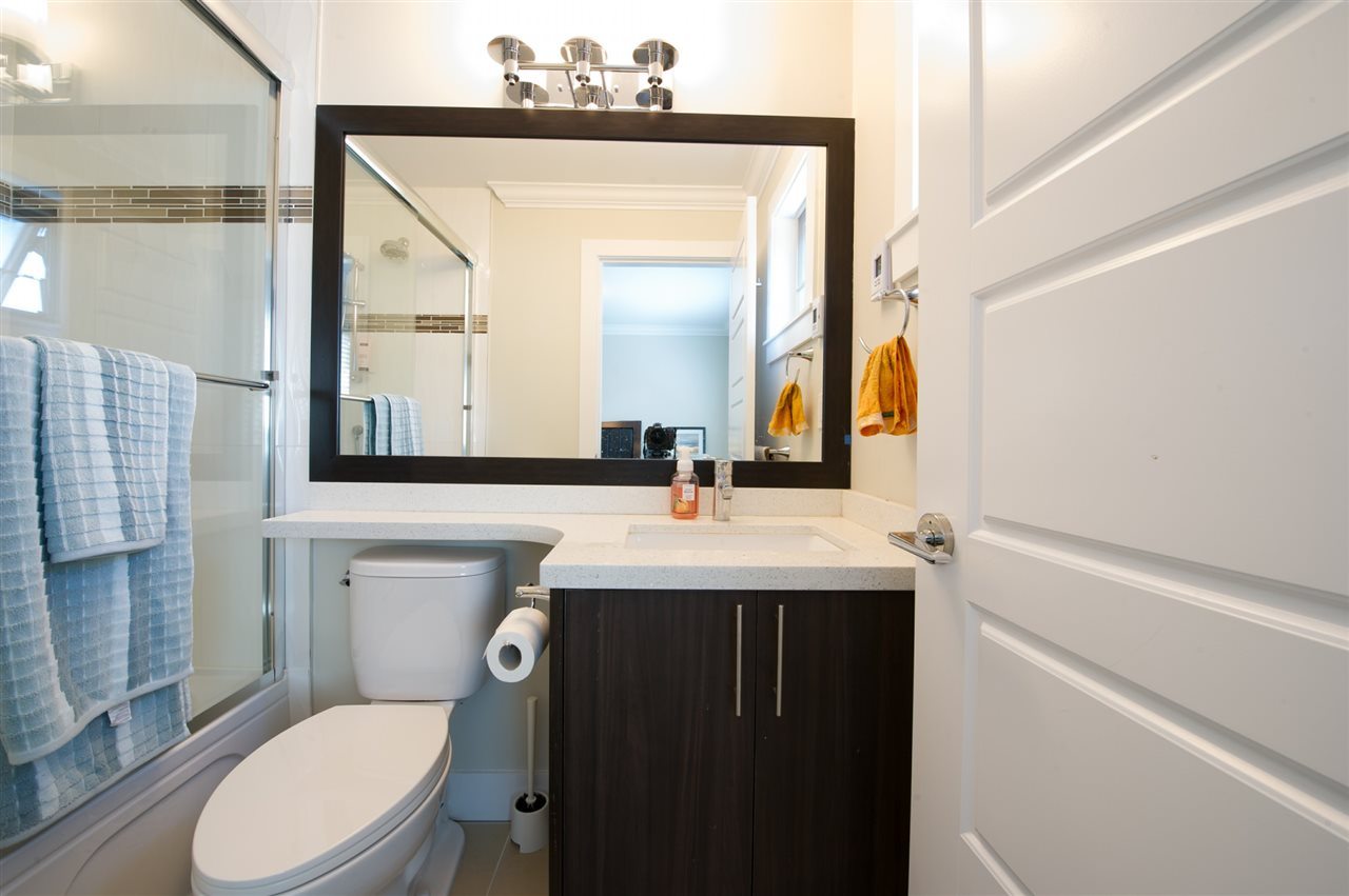 Townhouse at 10 9833 CAMBIE ROAD, Unit 10, Richmond, British Columbia. Image 9