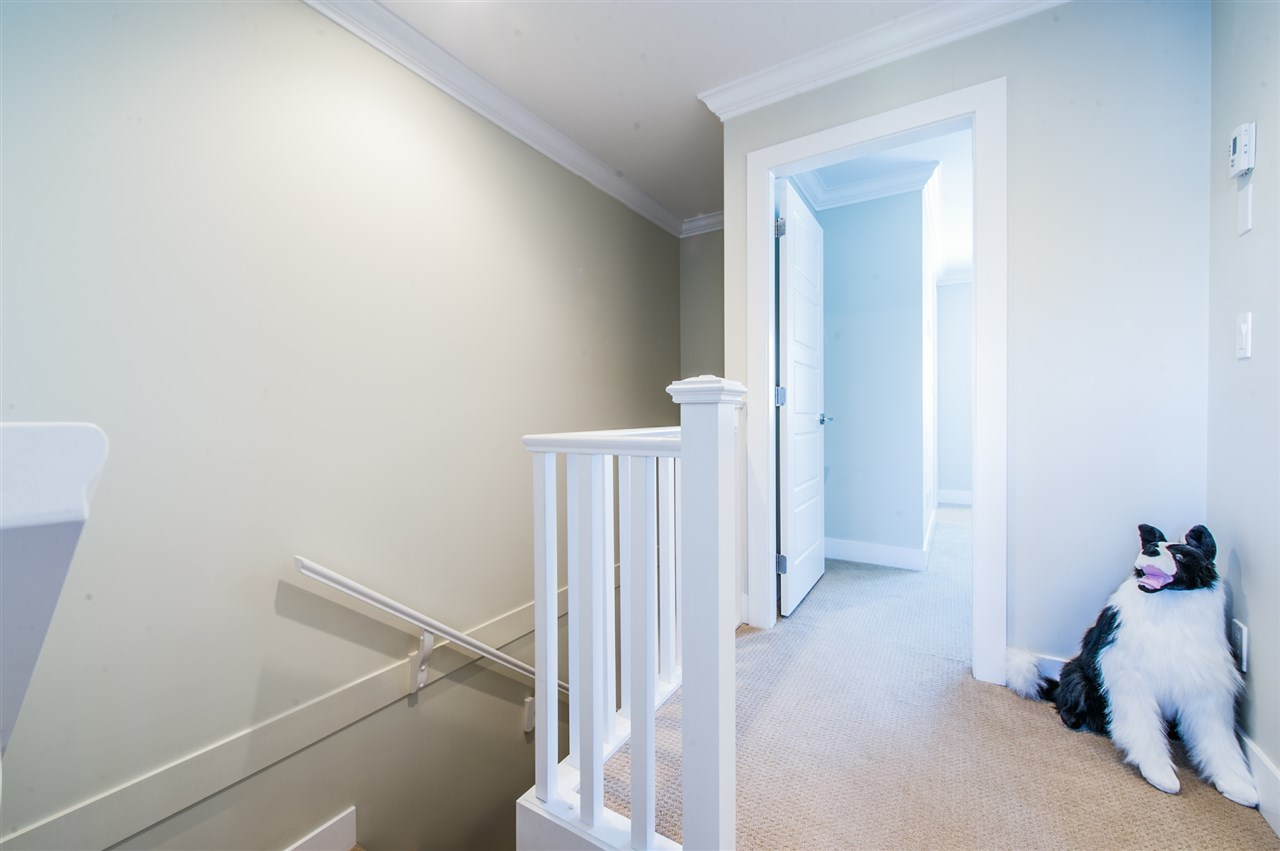Townhouse at 10 9833 CAMBIE ROAD, Unit 10, Richmond, British Columbia. Image 12