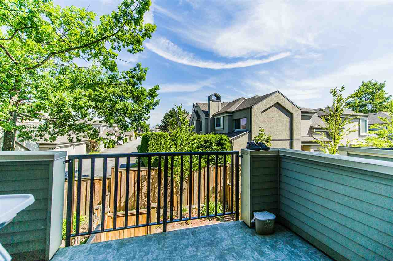Townhouse at 10 9833 CAMBIE ROAD, Unit 10, Richmond, British Columbia. Image 14