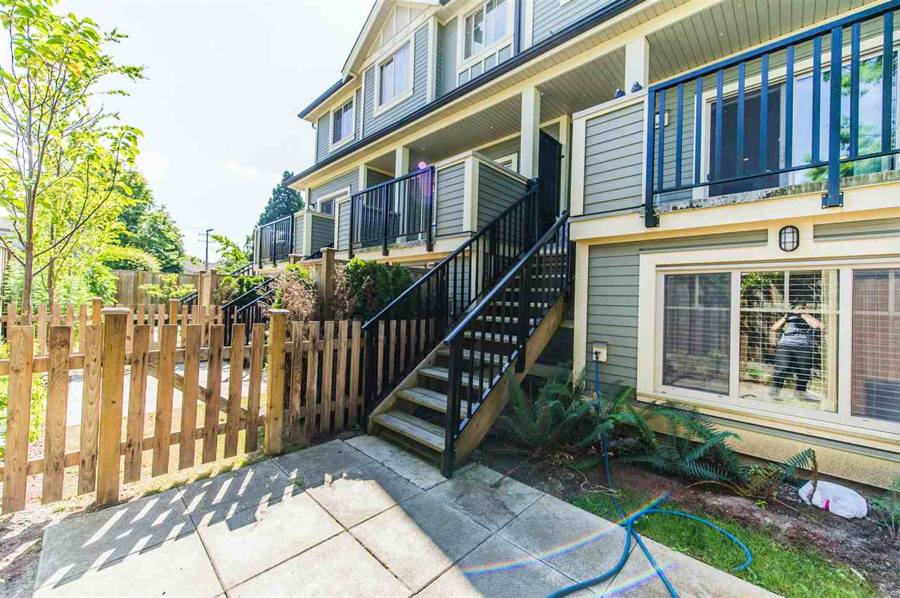 Townhouse at 10 9833 CAMBIE ROAD, Unit 10, Richmond, British Columbia. Image 15