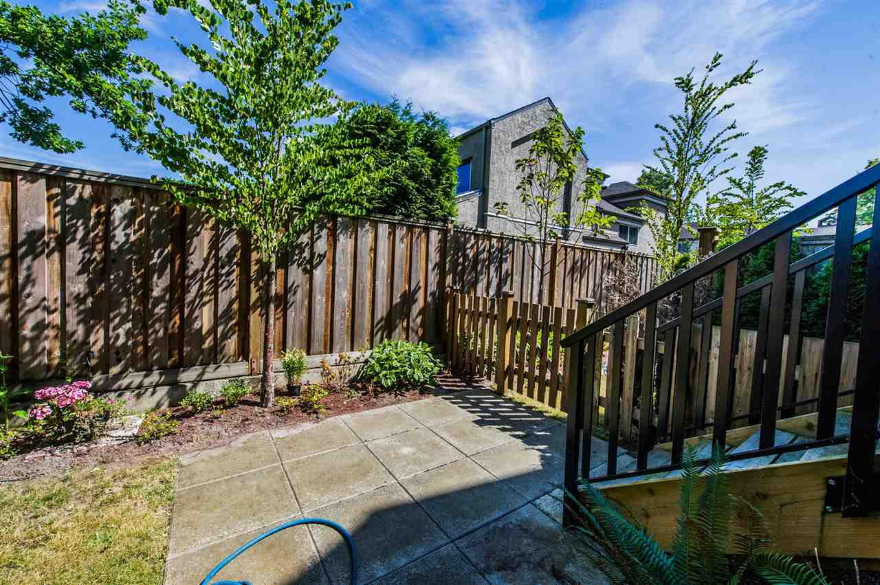 Townhouse at 10 9833 CAMBIE ROAD, Unit 10, Richmond, British Columbia. Image 16