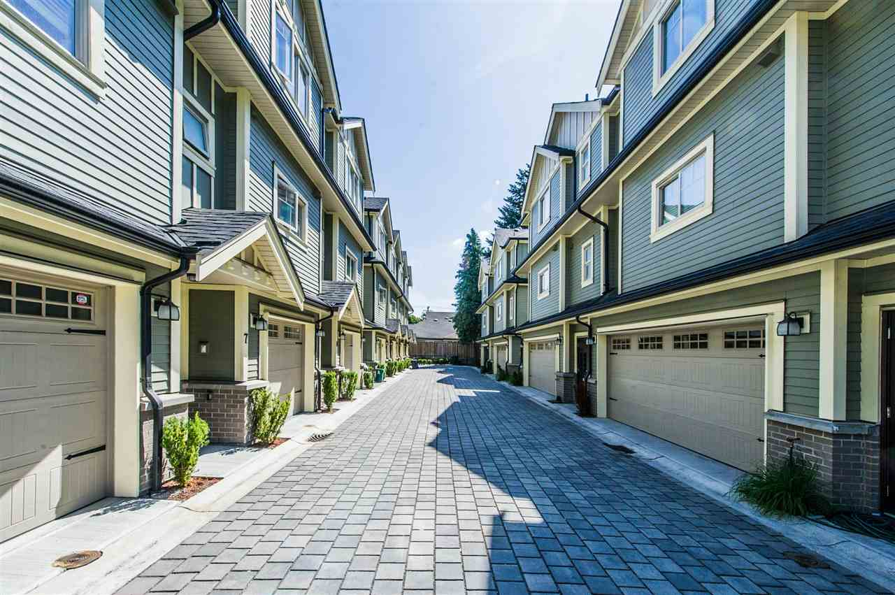 Townhouse at 10 9833 CAMBIE ROAD, Unit 10, Richmond, British Columbia. Image 19