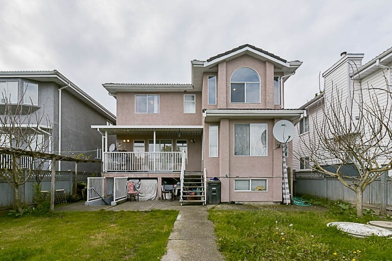 Detached at 7352 13 AVENUE, Burnaby East, British Columbia. Image 20