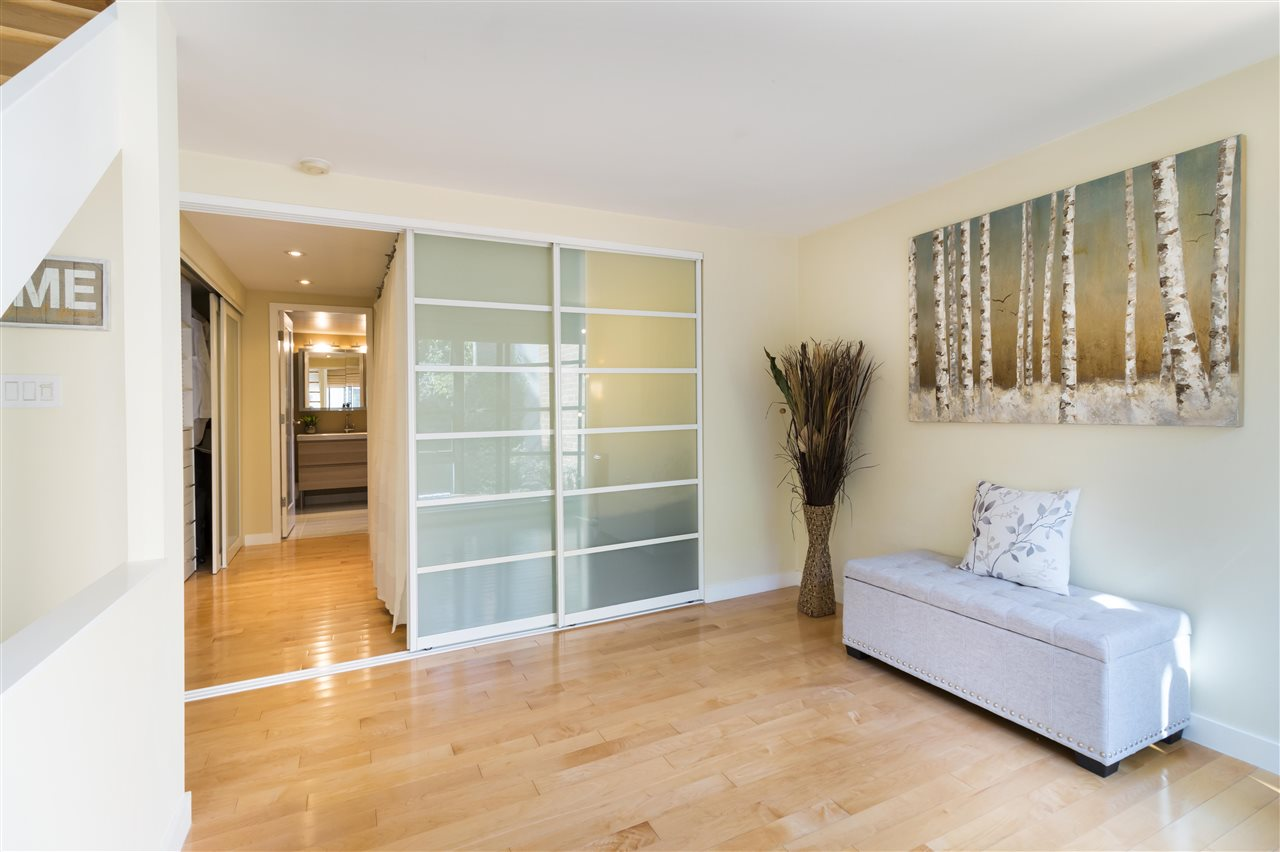 Townhouse at 114 811 W 7TH AVENUE, Unit 114, Vancouver West, British Columbia. Image 10
