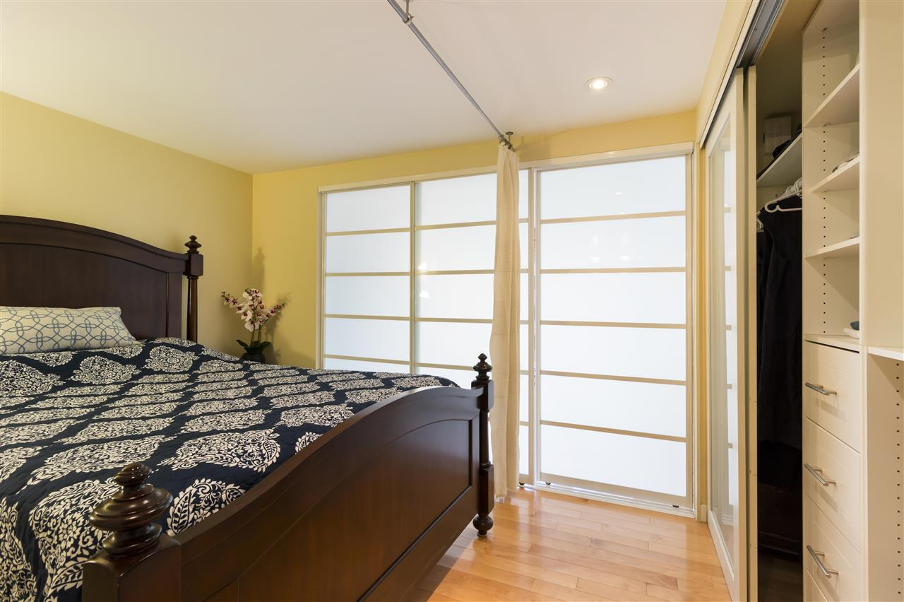 Townhouse at 114 811 W 7TH AVENUE, Unit 114, Vancouver West, British Columbia. Image 12