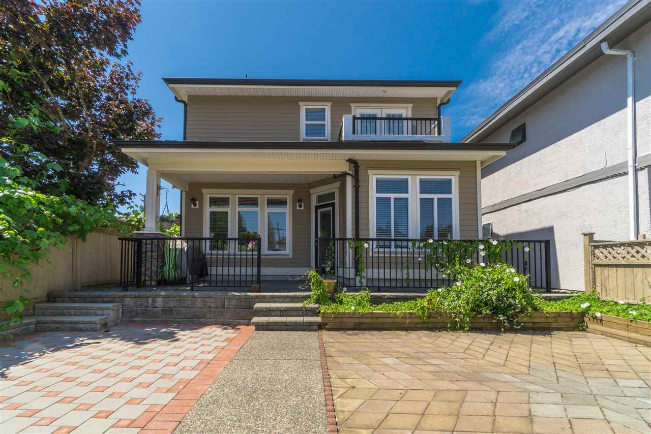 Detached at 1644 MACGOWAN AVENUE, North Vancouver, British Columbia. Image 19