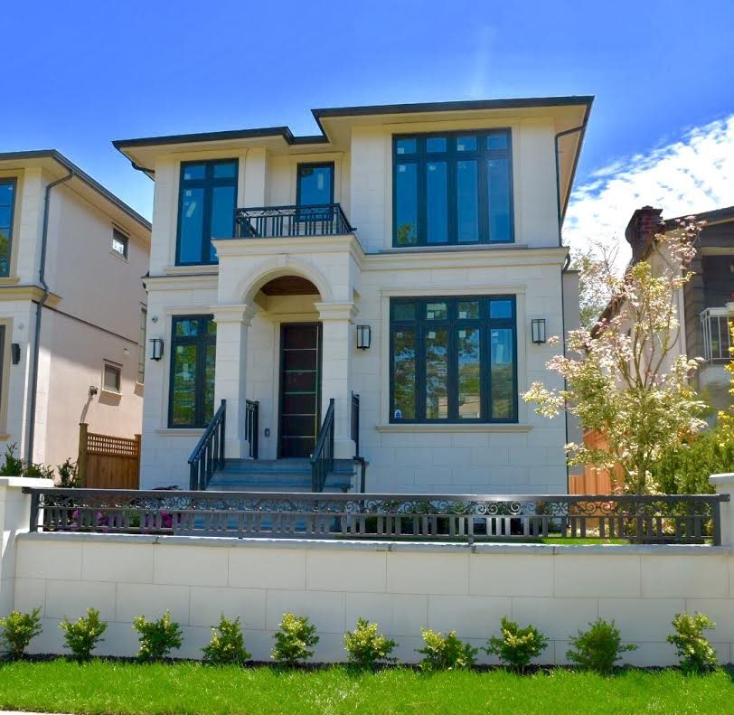 Detached at 3388 W KING EDWARD AVENUE, Vancouver West, British Columbia. Image 1