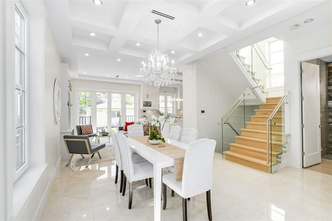 Detached at 3388 W KING EDWARD AVENUE, Vancouver West, British Columbia. Image 4