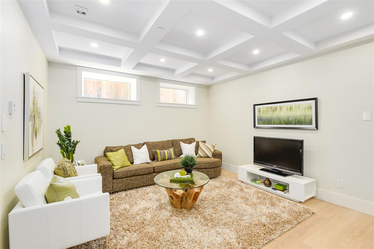 Detached at 3388 W KING EDWARD AVENUE, Vancouver West, British Columbia. Image 11