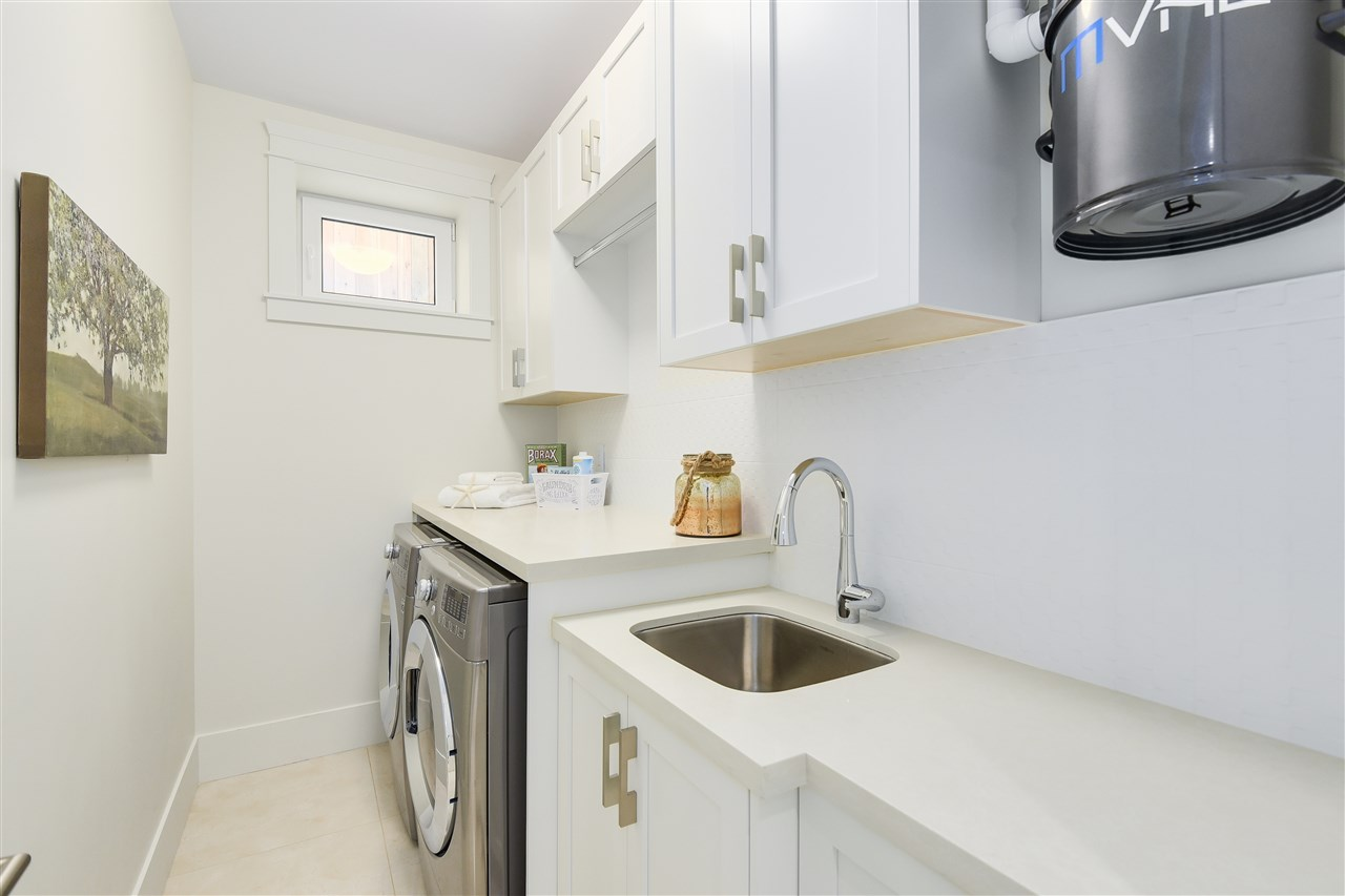 Detached at 3388 W KING EDWARD AVENUE, Vancouver West, British Columbia. Image 12