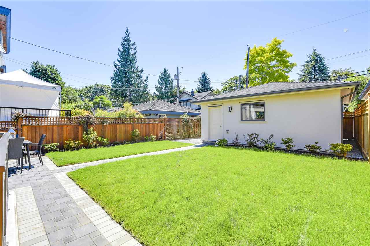 Detached at 3388 W KING EDWARD AVENUE, Vancouver West, British Columbia. Image 15