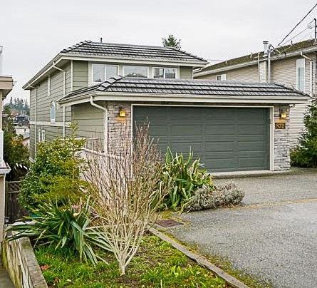 Detached at 872 PARKER STREET, South Surrey White Rock, British Columbia. Image 1