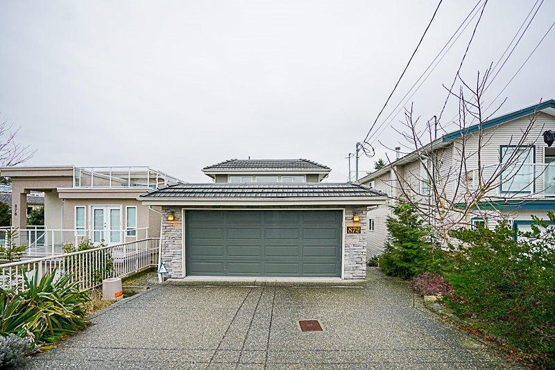 Detached at 872 PARKER STREET, South Surrey White Rock, British Columbia. Image 2