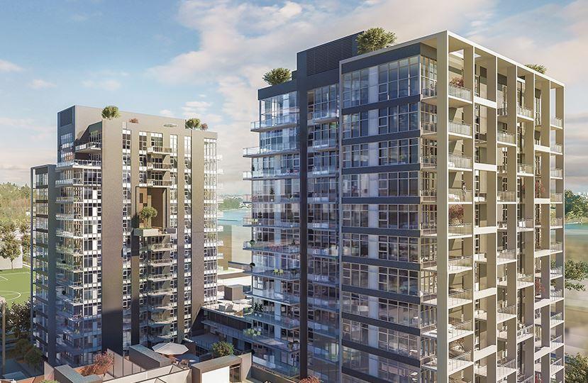 Condo Apartment at 1503E 8570 RIVERGRASS DRIVE, Unit 1503E, Vancouver East, British Columbia. Image 1