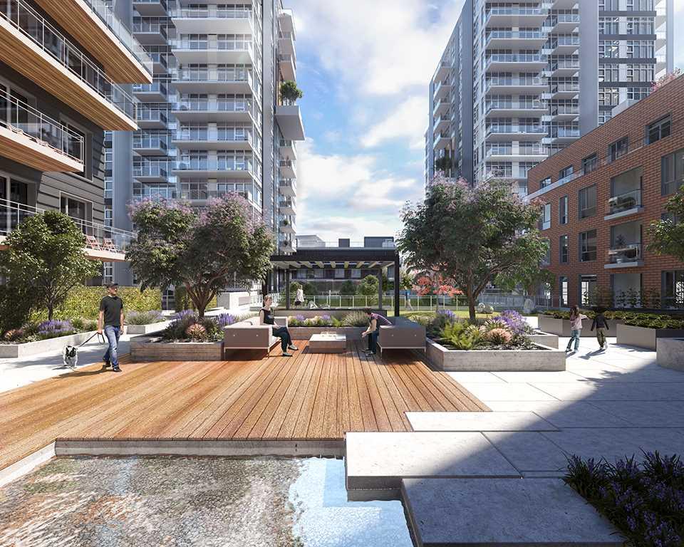 Condo Apartment at 1503E 8570 RIVERGRASS DRIVE, Unit 1503E, Vancouver East, British Columbia. Image 3