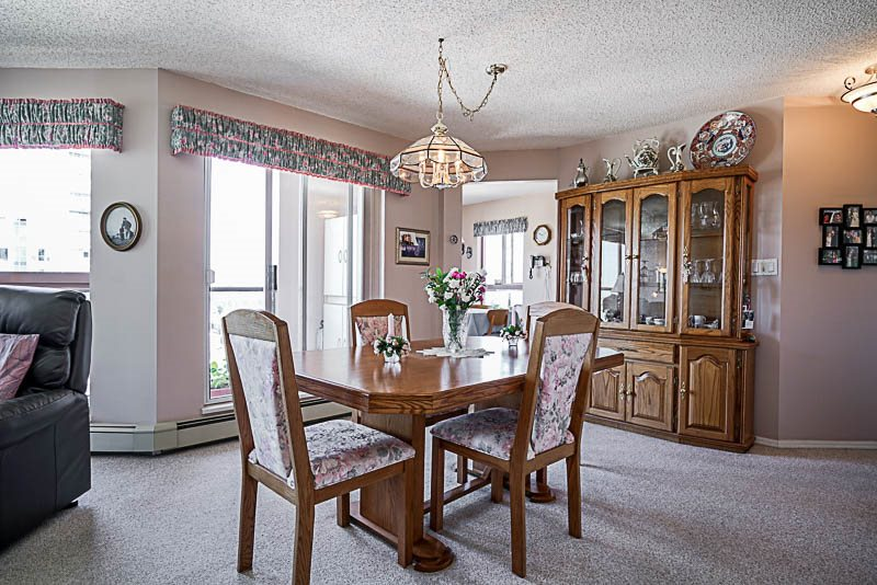 Condo Apartment at 1705 612 FIFTH AVENUE, Unit 1705, New Westminster, British Columbia. Image 8