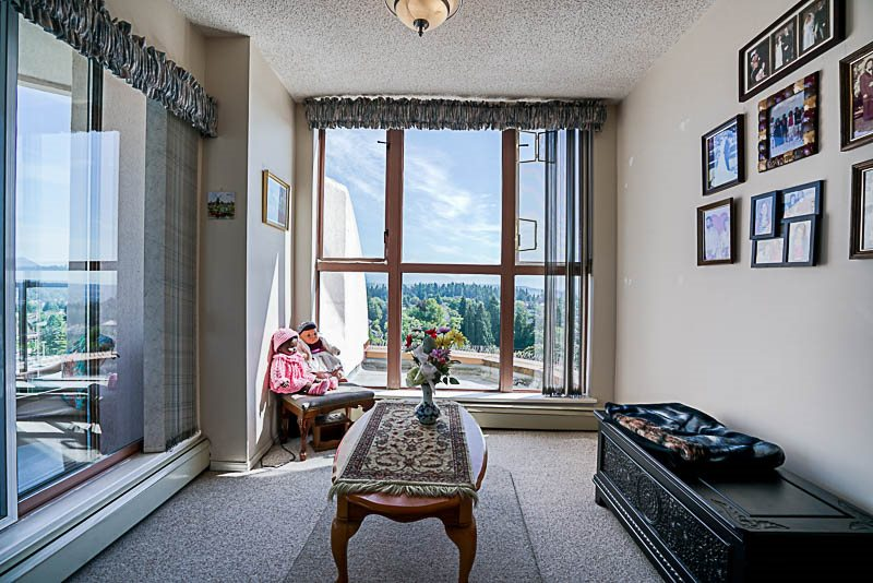 Condo Apartment at 1705 612 FIFTH AVENUE, Unit 1705, New Westminster, British Columbia. Image 10