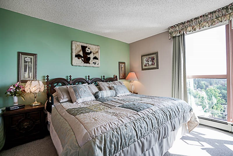 Condo Apartment at 1705 612 FIFTH AVENUE, Unit 1705, New Westminster, British Columbia. Image 11