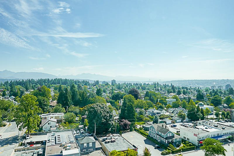 Condo Apartment at 1705 612 FIFTH AVENUE, Unit 1705, New Westminster, British Columbia. Image 16