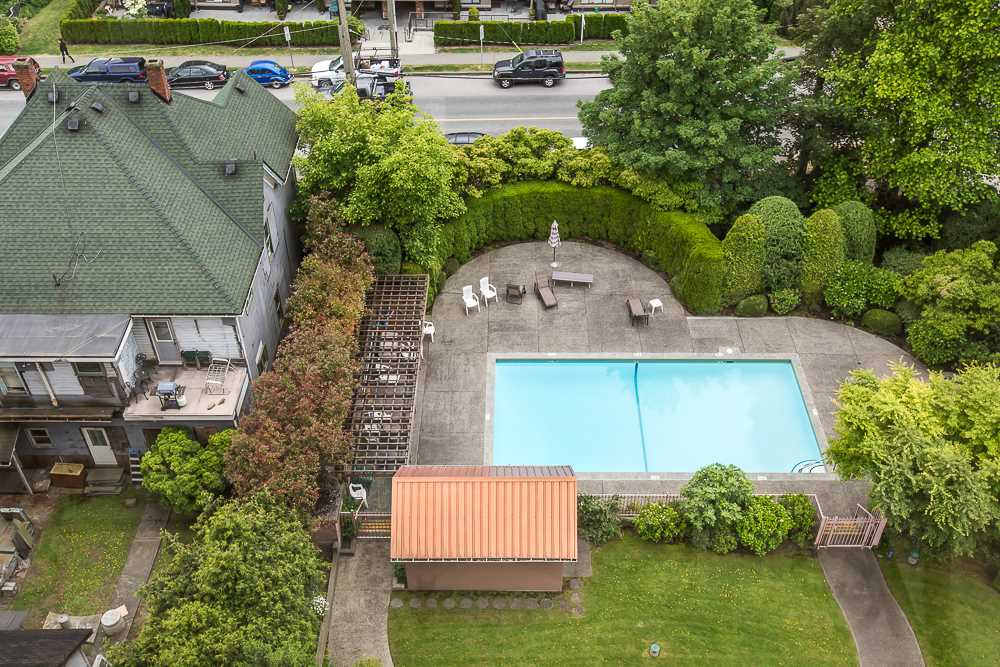 Condo Apartment at 1705 612 FIFTH AVENUE, Unit 1705, New Westminster, British Columbia. Image 17