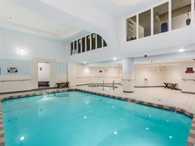 Condo Apartment at 807 1185 QUAYSIDE DRIVE, Unit 807, New Westminster, British Columbia. Image 9