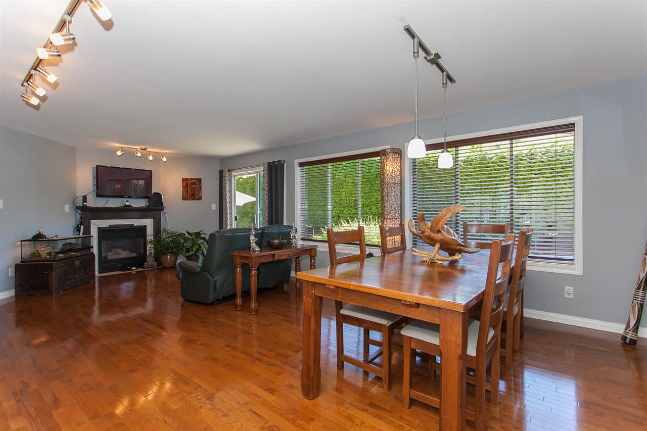 Townhouse at 127 3080 TOWNLINE ROAD, Unit 127, Abbotsford, British Columbia. Image 3