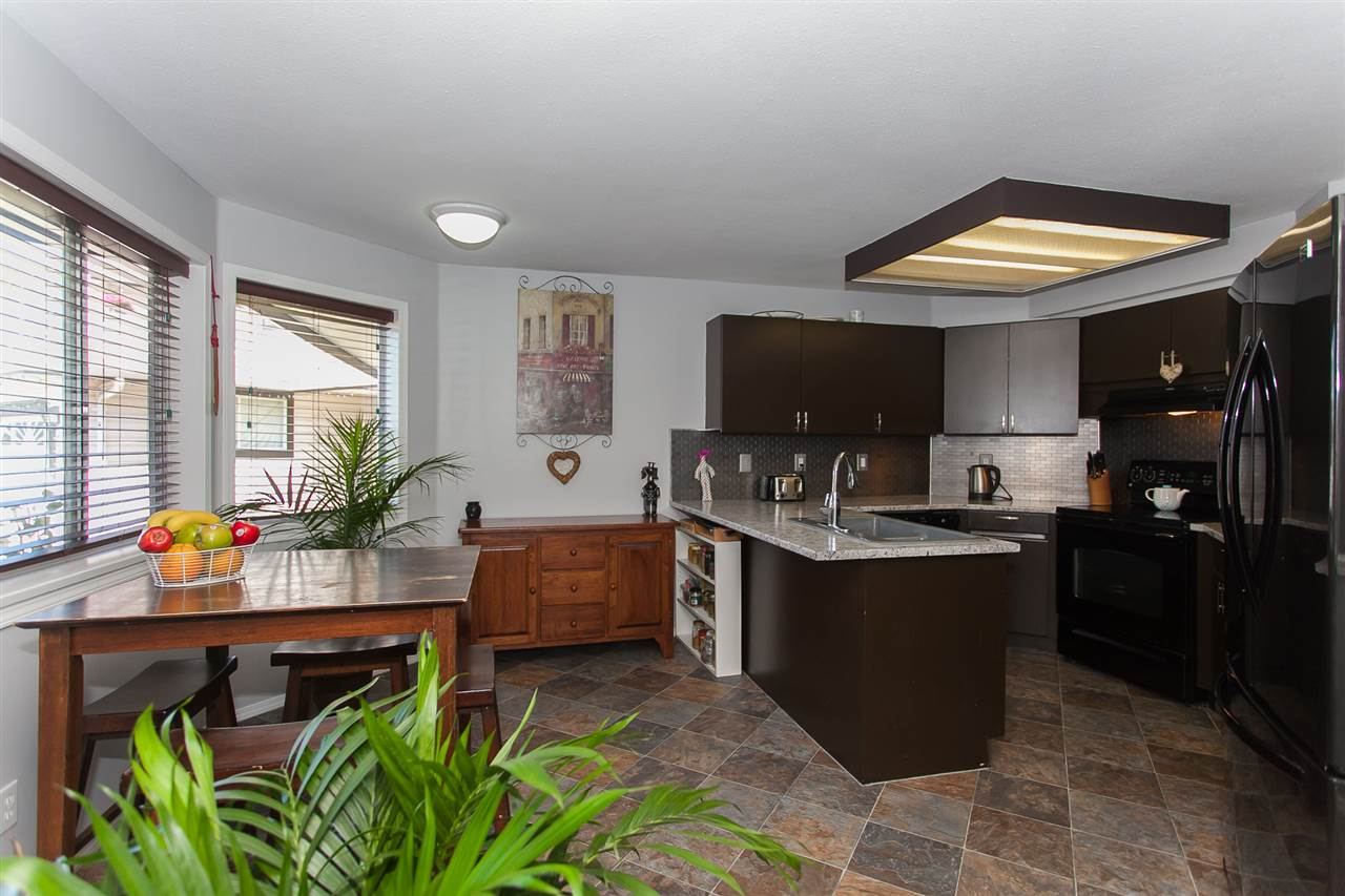 Townhouse at 127 3080 TOWNLINE ROAD, Unit 127, Abbotsford, British Columbia. Image 4