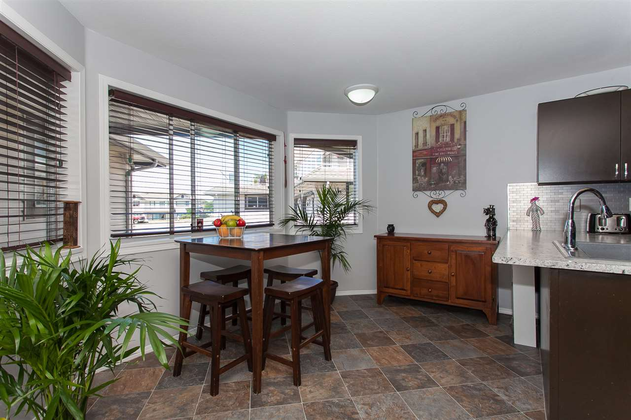 Townhouse at 127 3080 TOWNLINE ROAD, Unit 127, Abbotsford, British Columbia. Image 5
