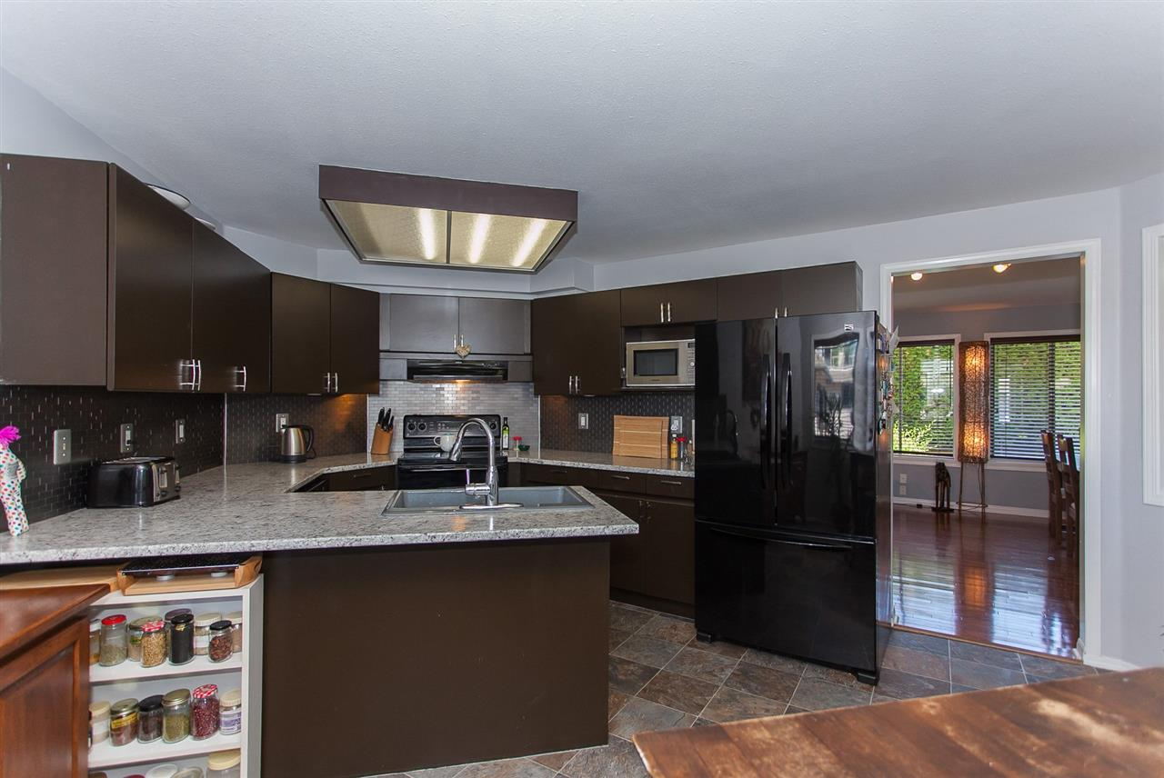 Townhouse at 127 3080 TOWNLINE ROAD, Unit 127, Abbotsford, British Columbia. Image 6