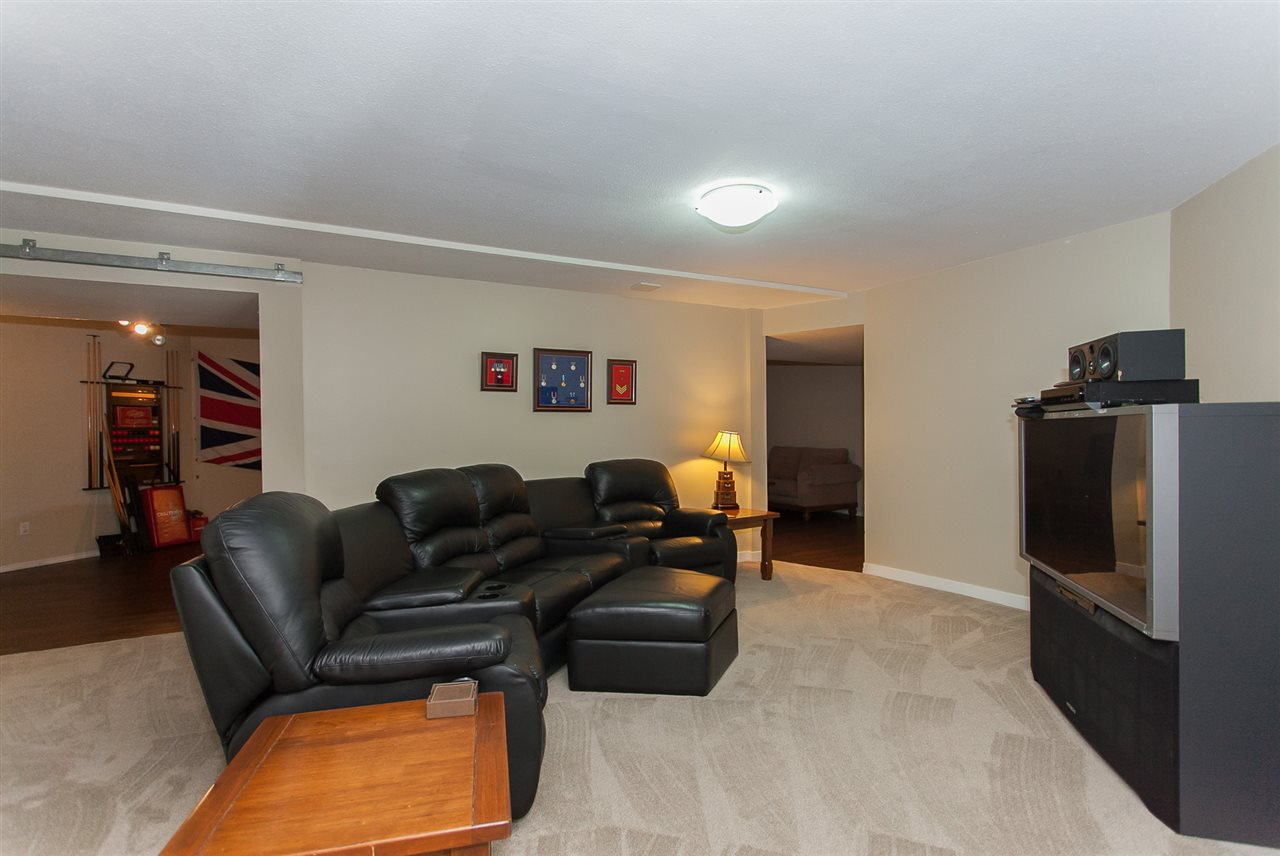 Townhouse at 127 3080 TOWNLINE ROAD, Unit 127, Abbotsford, British Columbia. Image 12