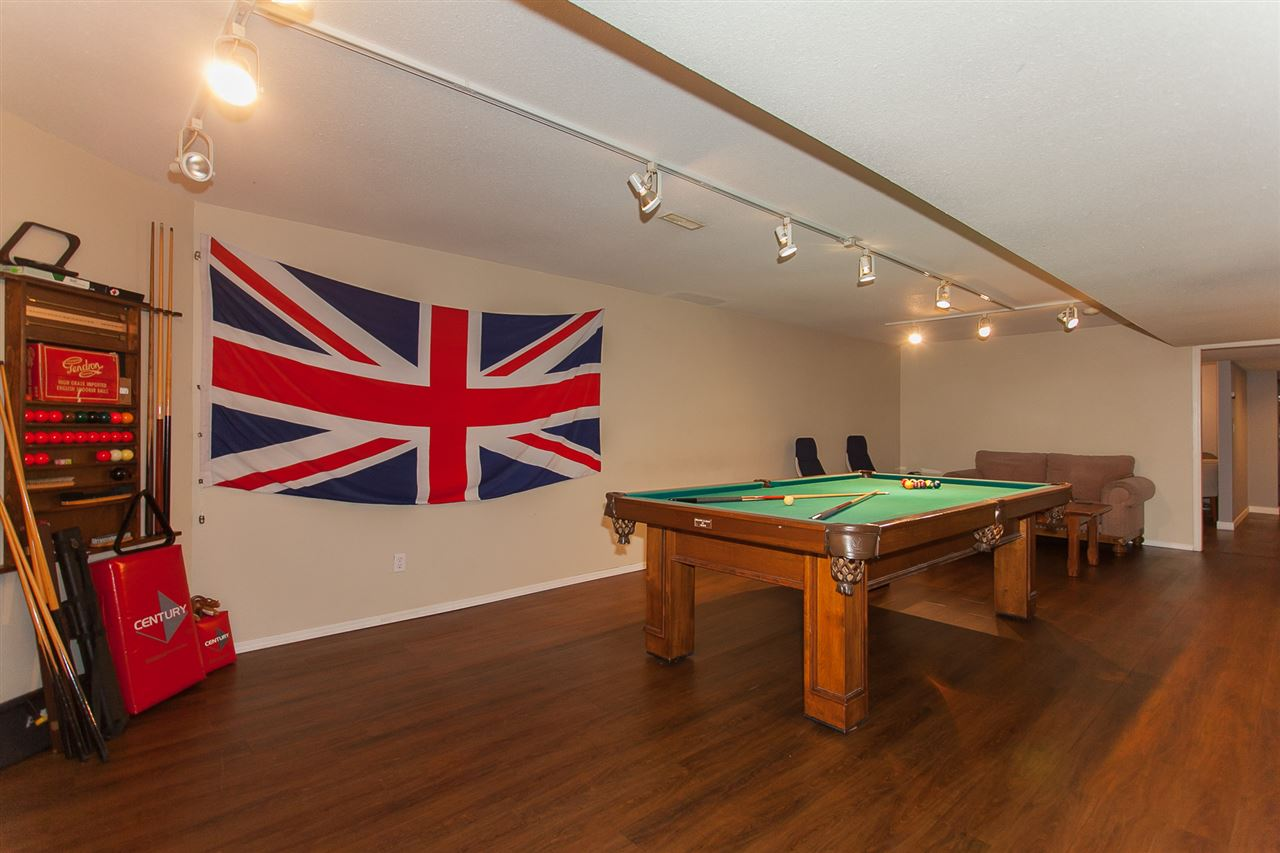 Townhouse at 127 3080 TOWNLINE ROAD, Unit 127, Abbotsford, British Columbia. Image 15