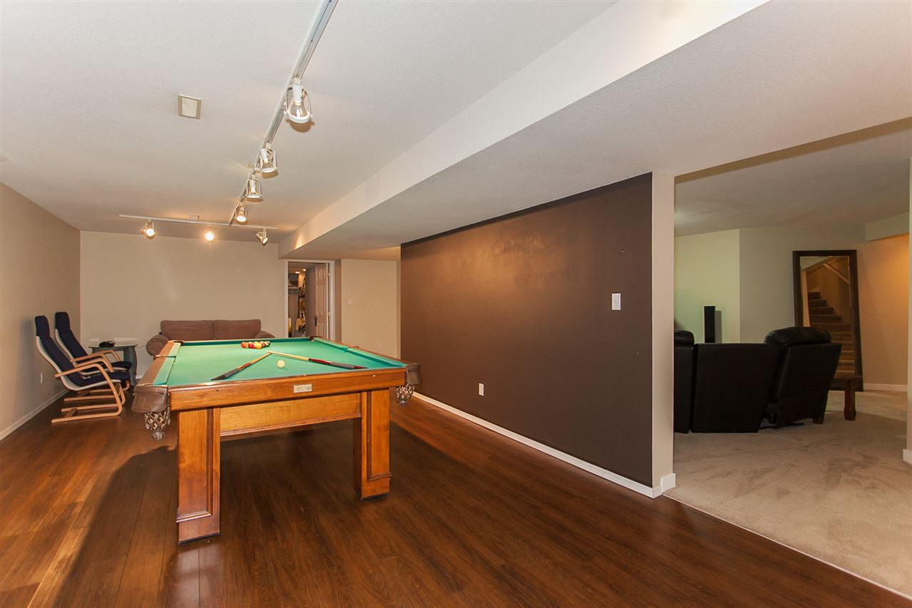 Townhouse at 127 3080 TOWNLINE ROAD, Unit 127, Abbotsford, British Columbia. Image 16