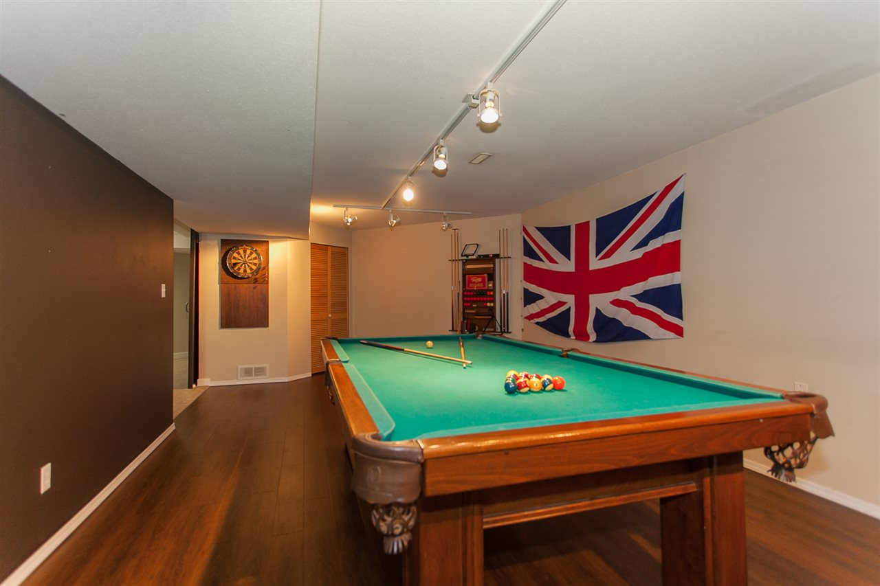 Townhouse at 127 3080 TOWNLINE ROAD, Unit 127, Abbotsford, British Columbia. Image 17