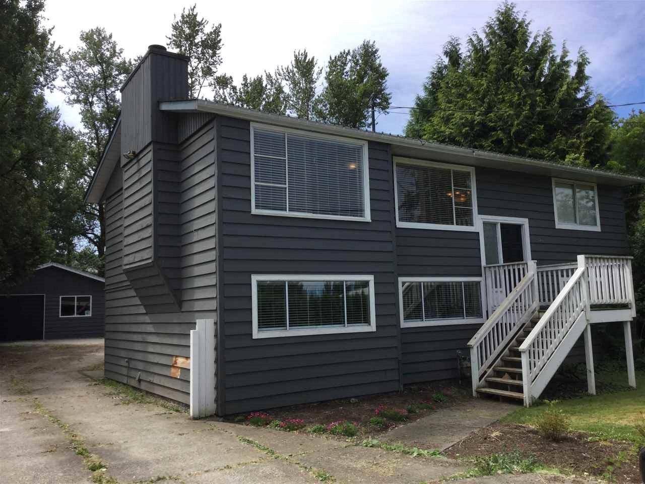 Detached at 18470 74 AVENUE, Cloverdale, British Columbia. Image 1