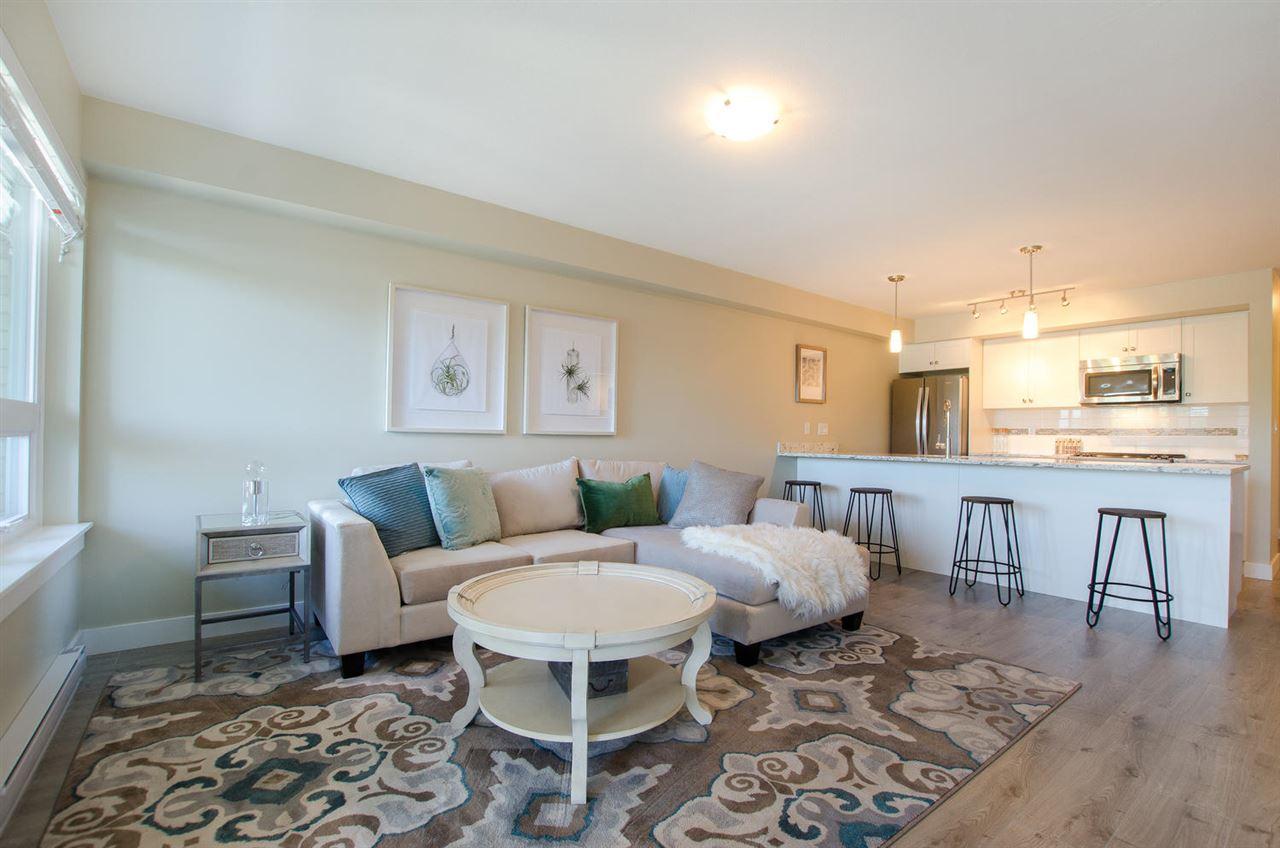 Condo Apartment at 309 4815 55B STREET, Unit 309, Ladner, British Columbia. Image 1