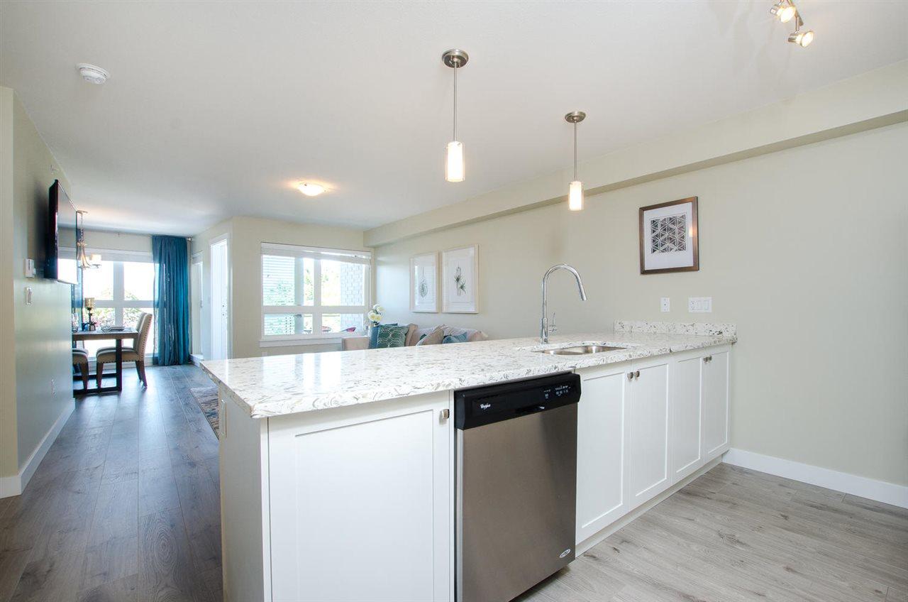 Condo Apartment at 309 4815 55B STREET, Unit 309, Ladner, British Columbia. Image 4