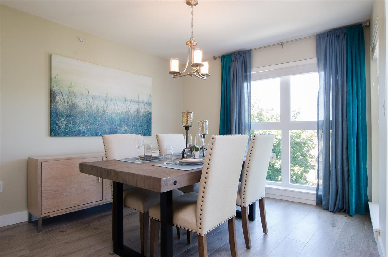 Condo Apartment at 309 4815 55B STREET, Unit 309, Ladner, British Columbia. Image 5