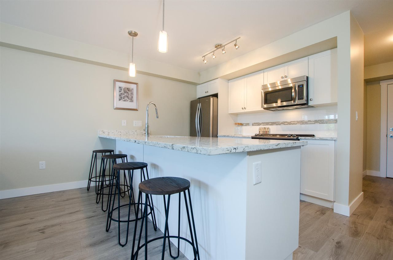 Condo Apartment at 309 4815 55B STREET, Unit 309, Ladner, British Columbia. Image 12